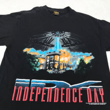 Load image into Gallery viewer, INDEPENDENCE DAY 96 T-SHIRT