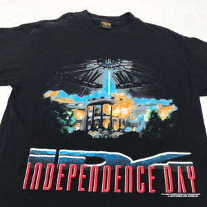 INDEPENDENCE DAY 96 T-SHIRT