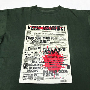 ASSASSIN 90'S T-SHIRT