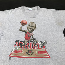 Load image into Gallery viewer, MICHAEL JORDAN 90'S T-SHIRT