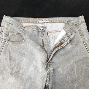 GUESS 90'S W38 DENIM JEANS