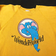 Load image into Gallery viewer, BEVERLY HILLS COP 3 'WONDERWORLD' 90'S SWEATER