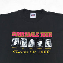 Load image into Gallery viewer, BUFFY 99 T-SHIRT