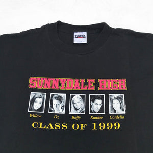 BUFFY 99 T-SHIRT