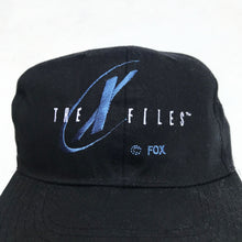 Load image into Gallery viewer, THE X-FILES MOVIE 98 CAP