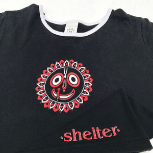 SHELTER 90'S TOP