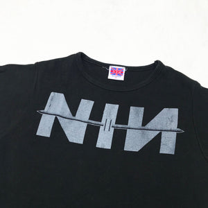 NINE INCH NAILS 90'S TOP