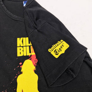 KILL BILL VOL. 1 ASICS PROMO 03 TOP