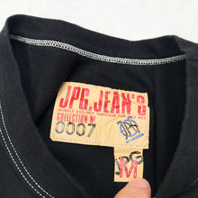 Load image into Gallery viewer, GAULTIER 90'S LOGO TOP