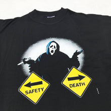 Load image into Gallery viewer, SCARY MOVIE 2000 T-SHIRT