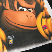Load image into Gallery viewer, DONKEY KONG 64 99 T-SHIRT