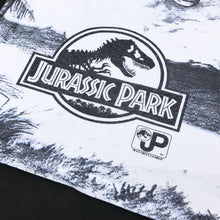 Load image into Gallery viewer, JURASSIC PARK 93 T-SHIRT