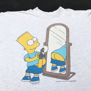 BART SIMPSONS 99 T-SHIRT