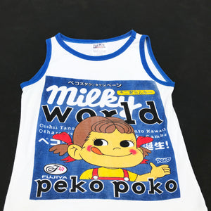 MILKY WORLD CANDY 90'S TANK TOP
