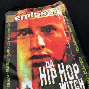 EMINEM DA HIP HOP WITCH 00 T-SHIRT