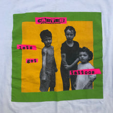 Load image into Gallery viewer, CARTER U.S.M. 95 T-SHIRT