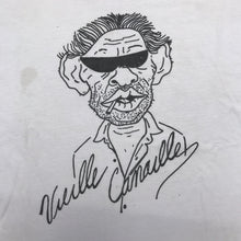 Load image into Gallery viewer, GAINSBOURG 'VIEILLE CANAILLE' 90'S T-SHIRT