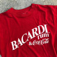 Load image into Gallery viewer, BACARDI & COKE 84 T-SHIRT