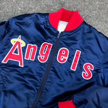 Load image into Gallery viewer, L.A. ANGELS 1980 BASEBALL JACKET