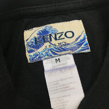 Load image into Gallery viewer, KENZO 90'S L/S TOP
