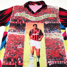 Load image into Gallery viewer, A.C. MILAN 90'S BOOTLEG JERSEY