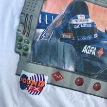 Load image into Gallery viewer, FORMULA 1 'FX SOUND' 90'S T-SHIRT