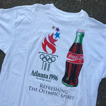 Load image into Gallery viewer, ATLANTA 96 COKE T-SHIRT