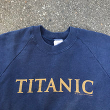 Load image into Gallery viewer, TITANIC 98 SWEATER