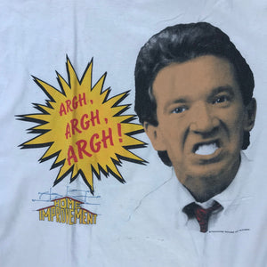 HOME IMPROVEMENT 90'S T-SHIRT