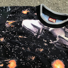 Load image into Gallery viewer, STAR WARS EPISODE 1 2000 T-SHIRT