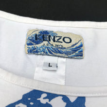 Load image into Gallery viewer, KENZO JEANS 90'S TOP