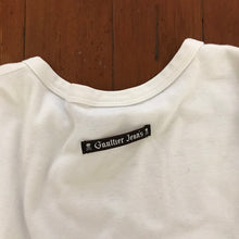 Load image into Gallery viewer, GAULTIER 90'S LOGO L/S TOP