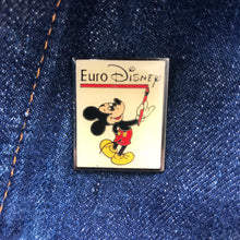 Load image into Gallery viewer, EURO DISNEY 92 PIN