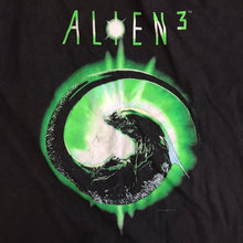 Load image into Gallery viewer, ALIEN 3 MOVIE 2001 T-SHIRT