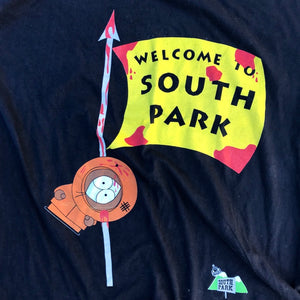 SOUTH PARK KENNY 90'S T-SHIRT