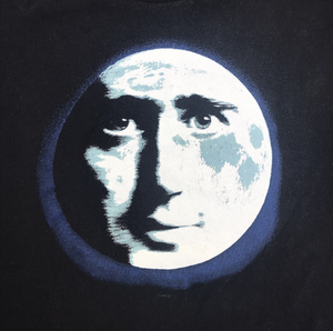 MAN ON THE MOON 99 T-SHIRT