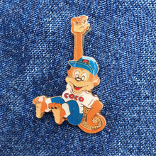 Load image into Gallery viewer, KELLOGG'S COCO POPS MASCOT 92 PIN