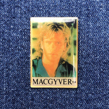 Load image into Gallery viewer, MACGYVER 92 PIN