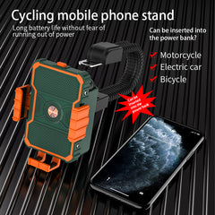 V10 Cycling tool mobile phone holder
