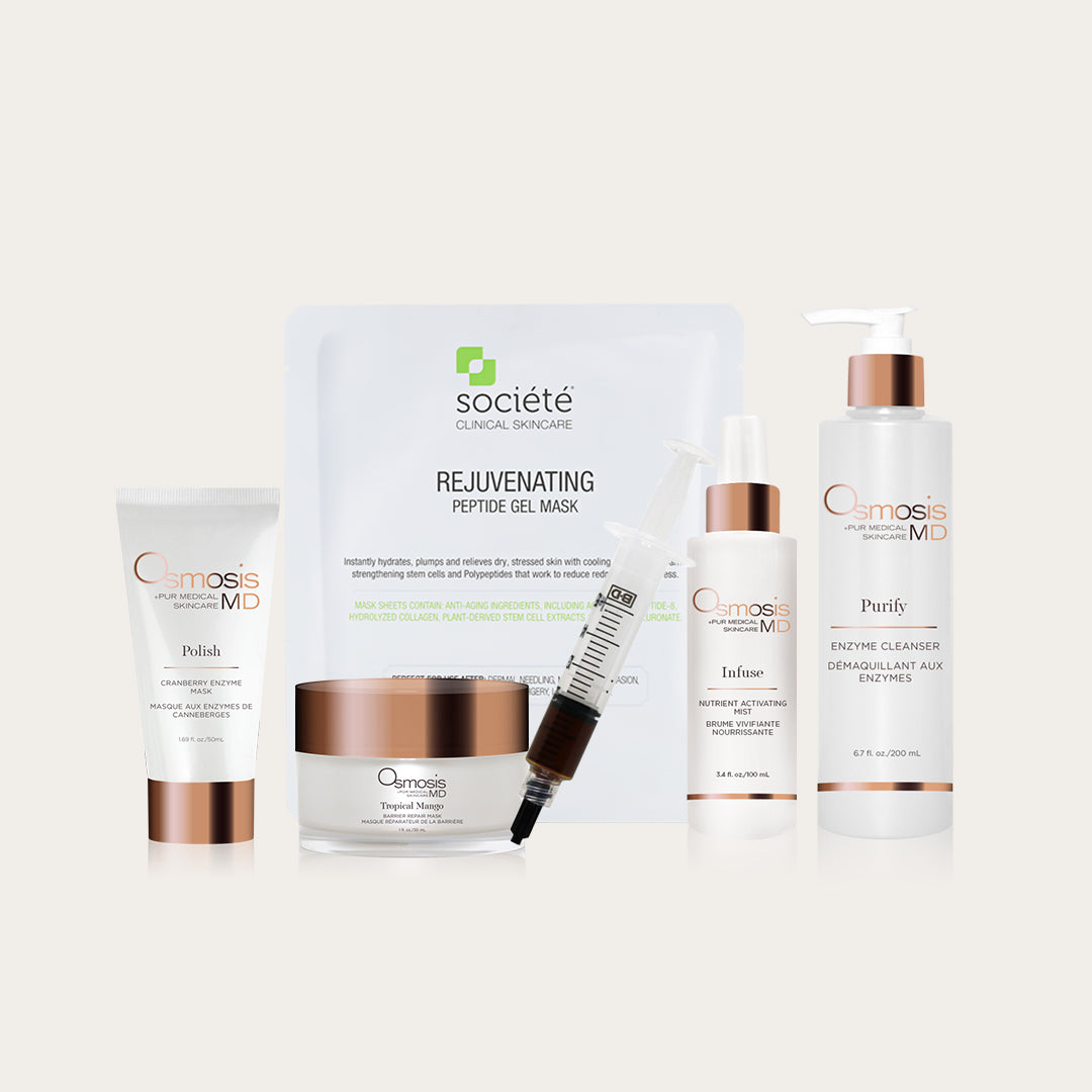 The Universe Facial Kit [Face Lift + Skin Revolution]