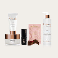 The Sun Facial Kit [Brightening + Refreshing]