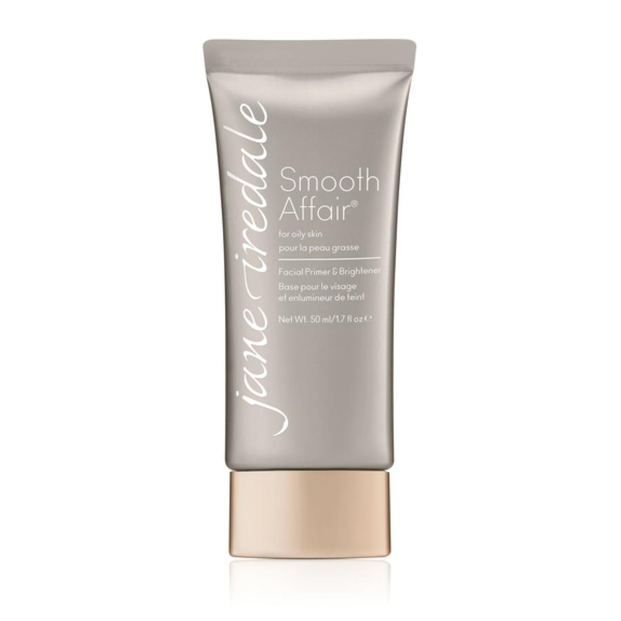 Smooth Affair for Oily Skin [Facial Primer & Brightener]