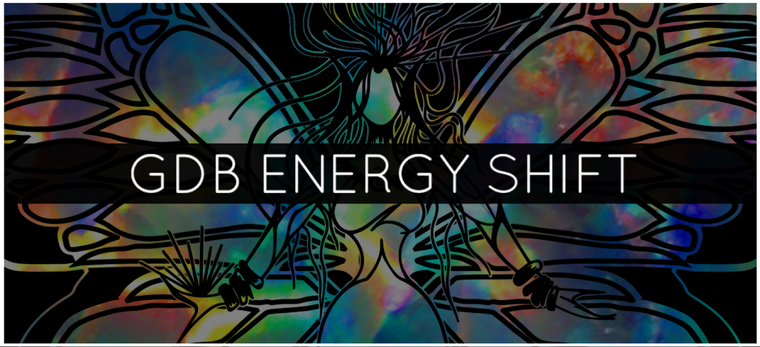 GDB ENERGY SHIFT