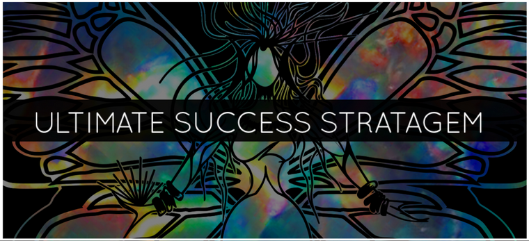 ULTIMATE SUCCESS STRATAGEM