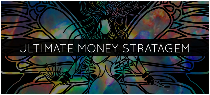 ULTIMATE MONEY STRATAGEM