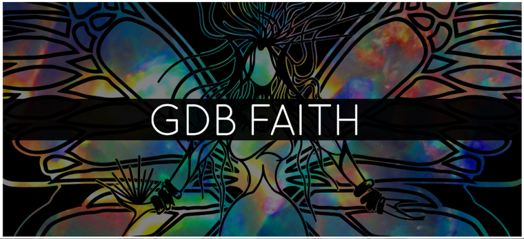 GDB FAITH TALISMAN™