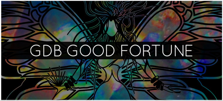 GDB GOOD FORTUNE TALISMAN™
