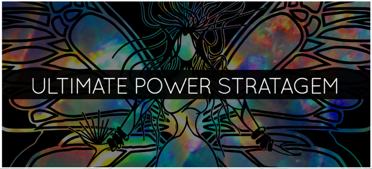 ULTIMATE POWER STRATAGEM