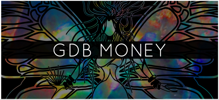 GDB MONEY TALISMAN™