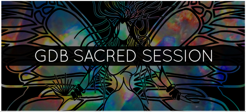 GDB ULTIMATE SACRED SESSION™